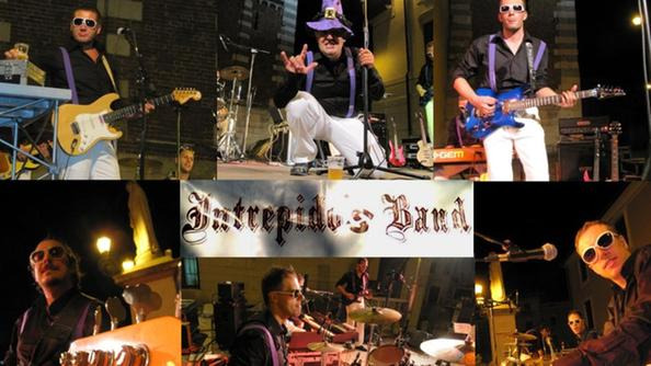 Intrepido's Band