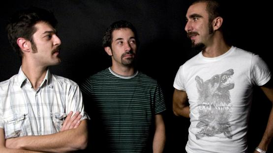 I mantovani Super Elastic Bubble Plastic (alt rock-post hardcore) hanno  pubblicato di recente l'album «Chances»