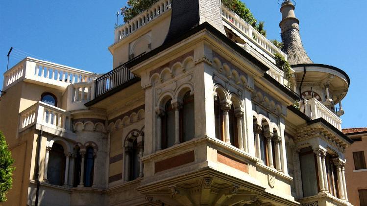 Borgo trento il tempio dello stile liberty 2 puntata for Ville antiche interni