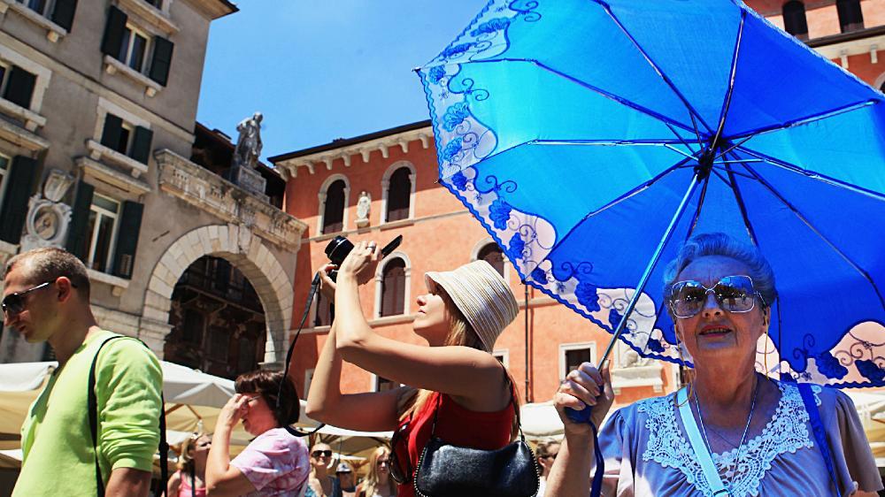 Tassa di soggiorno, Verona al 10° posto in Italia per ...