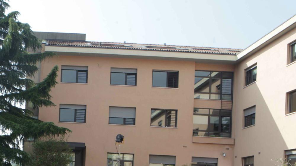 Clinic Villa Massimo