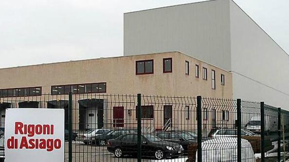 Rigoni di asiago produzione ad albaredo entro il 2014 for Spa ad asiago