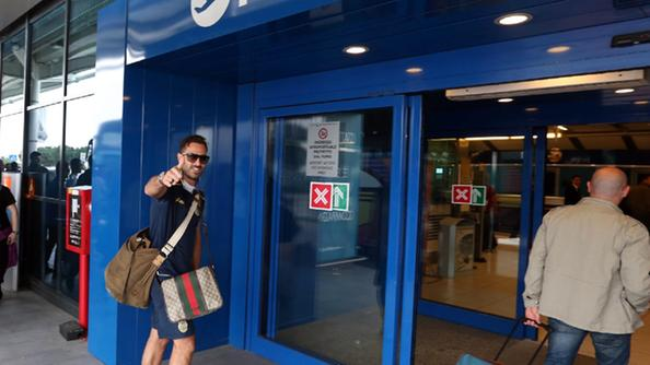 Hellas febbre a 90 sognando la festa sport l 39 arena for Bagnoli x febbre