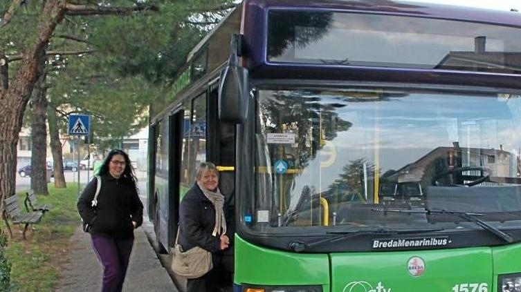 Valpolicella sempre in linea con i bus home l 39 arena - Distanza tra stazione porta nuova e arena di verona ...