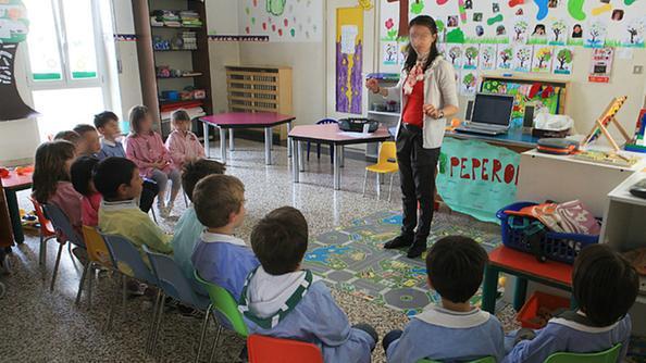 Scuole dell infanzia comunali le maestre vincono il for Siti maestre scuola infanzia