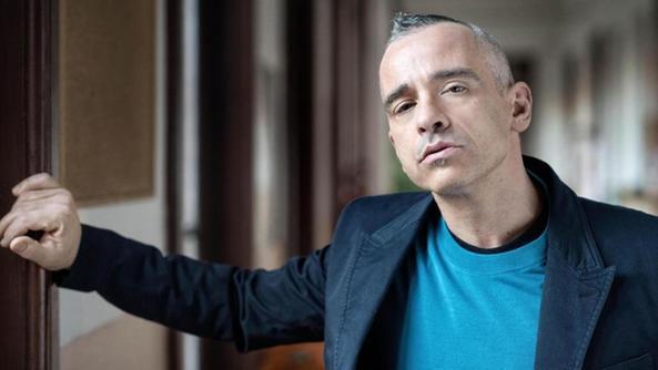 Eros e il liga tra le stelle dei wind music awards - Una finestra tra le stelle karaoke ...