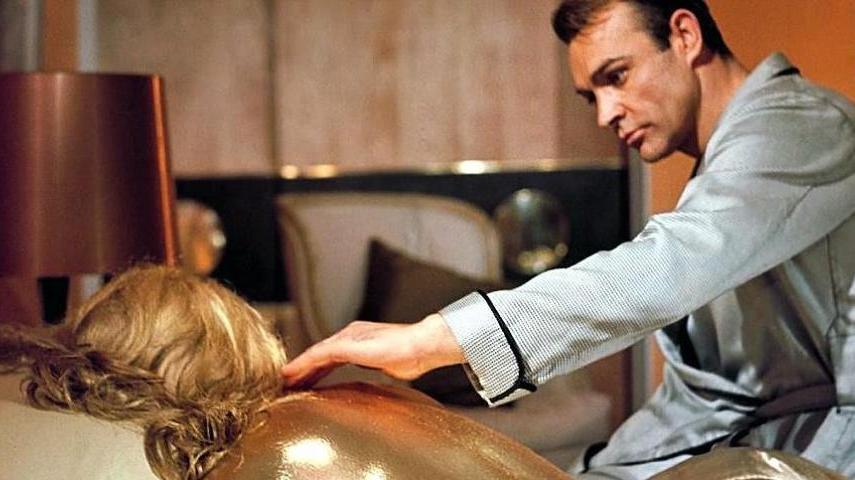 007 Missione Goldfinger» E James Bond divenne un mito   L'Arena