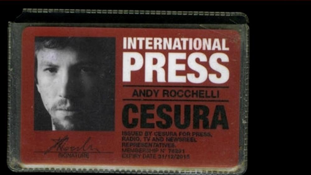 Morto il fotoreporter italiano in Ucraina - Italia - L'Arena