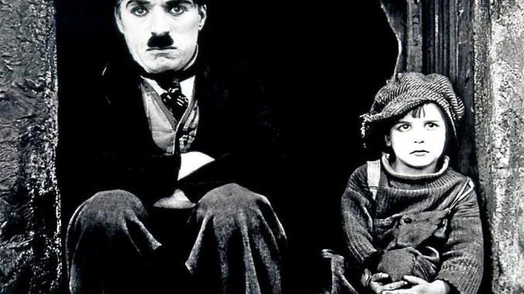 Coogan, da monello di Chaplin a zio Fester degli Addams ...