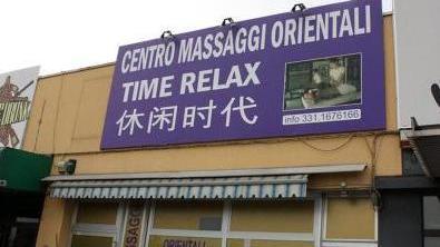 centro massaggi orientali giovani gay