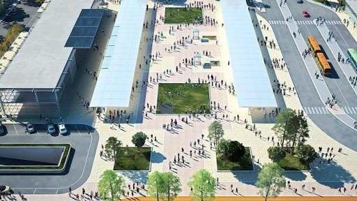 Grandi stazioni cambia porta nuova a un bivio home l - Stazione verona porta nuova indirizzo ...