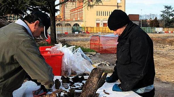 Erano sei morti sotto una pioggia di bombe home l 39 arena - Distanza tra stazione porta nuova e arena di verona ...