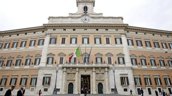 Liste rivolta nei centristi per le scelte di roma home for Sede parlamento roma