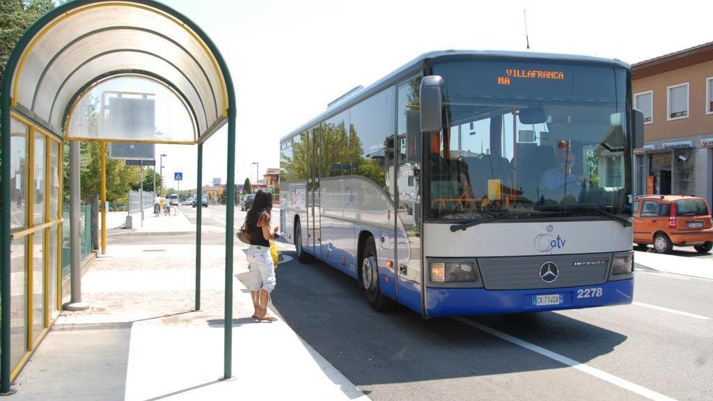 Villa Sant Anna Bus