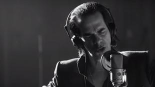 Nick Cave, «One more time with feeling»
