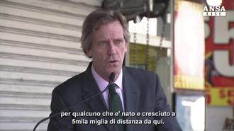 Una stella sulla Walk of Fame per Dr. House
