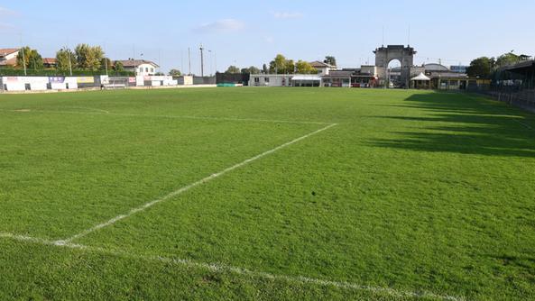 Campi sportivi palla al centro al battistoni s giovanni l - Piscina san giovanni lupatoto ...