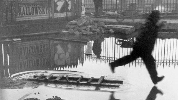 Il momento decisivo firmato cartier bresson fotografia for Cartier bresson monza
