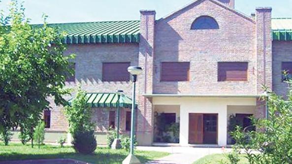 L'istituto Antonio Provolo di Mendoza, in Argentina