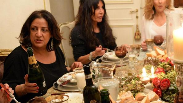Cuochi a casa ok da cna ma servono regole vino - Home restaurant legge ...