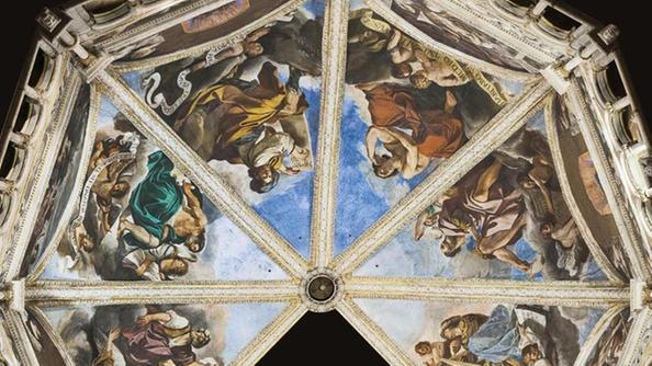 Il seicento del guercino arte for Piacenza mostra guercino