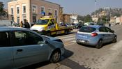 L'incidente in piazza Isolo (DIENNE)