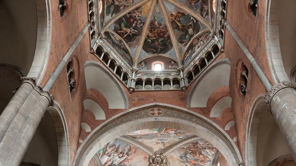 Guercino ritrovato arte for Piacenza mostra guercino