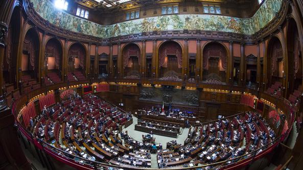 Biotestamento ripreso l 39 esame tra le polemiche italia for Votazione camera dei deputati