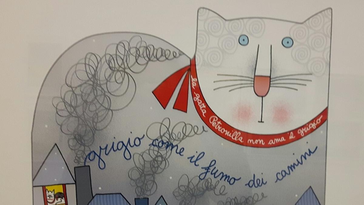 Il Mondo Di Nicoletta Costa Colora Il Museo Fioroni Legnago
