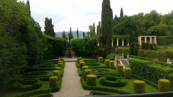 1985f9f0c6 Giardini storici della Valpolicella, gioielli da valorizzare (foto  Madinelli)