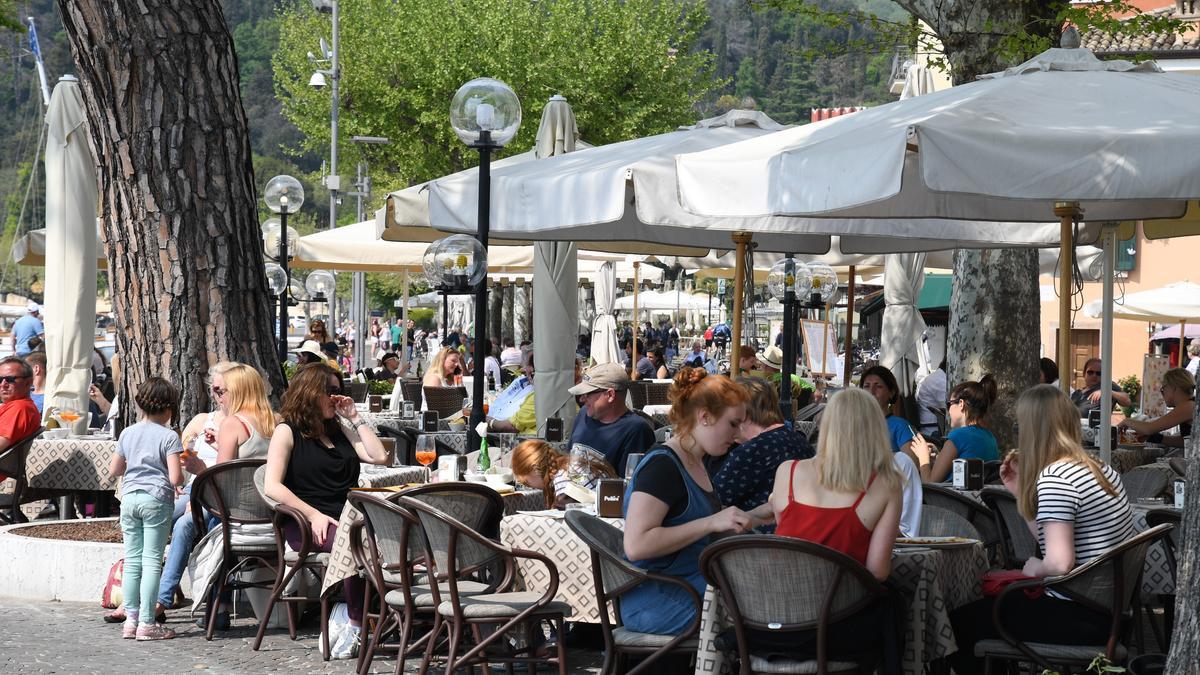 Tassa di soggiorno nel 2017 59 milioni Verona è da record - Garda ...