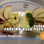 «Cucina d'Estate»: tortino alle pesche