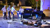 L'incidente mortale di via Roncisvalle (DIENNE)
