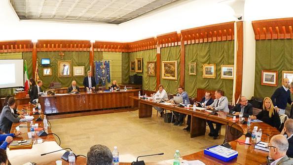 La commissione in riunione ad Arzignano per indagare sull'inquinamento da Pfas
