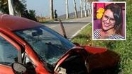 Giulia Frigo, 25enne morta nell'incidente
