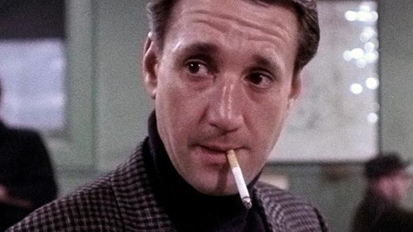 Roy Scheider, il capitano contro lo squalo | Cinema