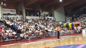 Il finale a Legnano (video Perlini)