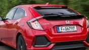 Honda Civic 1.6 turbodiesel i-Dtec punta sull'efficienza