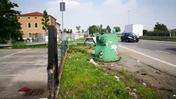 Incidente ai Crocioni (Video Dienne)