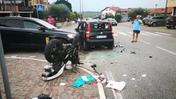 Incidente a Cavaion (Dienne)