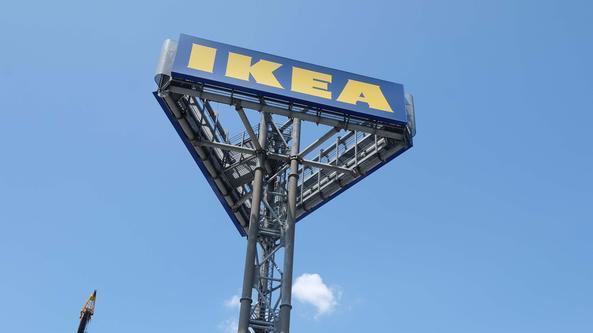 Cartina Mondo Ikea.Centro Commerciale Addio Cosi Ikea Riconquista Verona L Arena