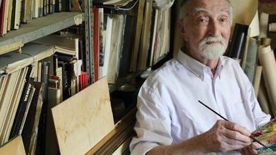 Addio a Vinicius Pradella una vita dedicata all'<b>arte</b>