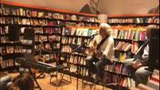 De Scalzi alla Feltrinelli (video Brusati)