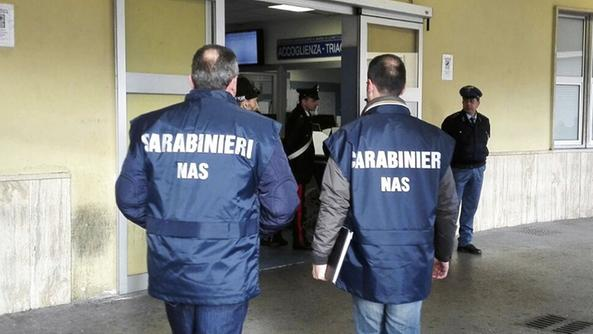 Risultati immagini per immagine di carabinieri NAS