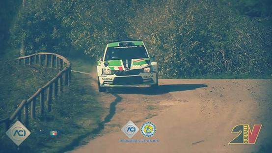 Rally Due Valli 2018