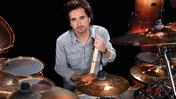 Todd Sucherman, batterista della band Styx