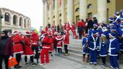 9ª Christmas Run per Tommy (Marchiori)
