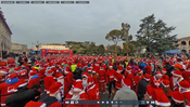 Melegatti Christmas Run