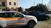 Incidente domestico a IsolaRizza-Dienne