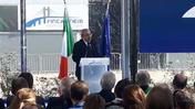 Inaugurazione Fincantieri (Video Marchiori)